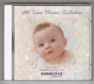 All Time Classic Lullabies CD