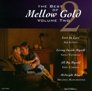 The Best of Mellow Gold, Vol. 2