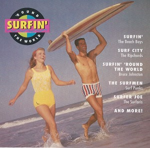 Surfin Round the World