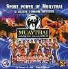 Sport Power of Muaythai To Relieve Tsunami Sufering