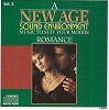 A New Age Sound Environment Music To Suit Your Moods; Romance