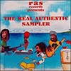 The Real Authentic Sampler: RAS