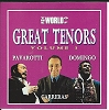 The World of Great Tenors Volume1