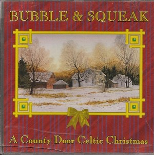 A Country Door Celtic Christmas