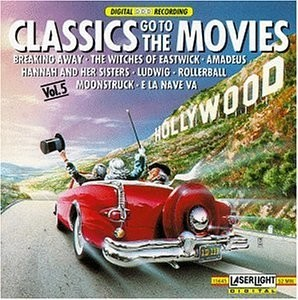Classics Go to the Movies 5