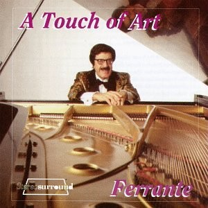 Touch of Art